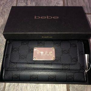 Bebe women wallet